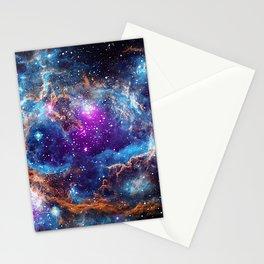 Lobster Nebula Stationery Cards