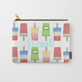 Si Cool Carry-All Pouch