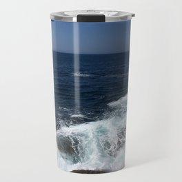 Clovelly Beach, NSW, Australia Travel Mug