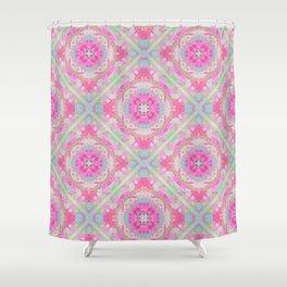 Glammy Shower Curtain