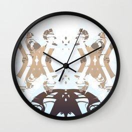92718 Wall Clock