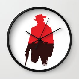 Unchained? Wall Clock