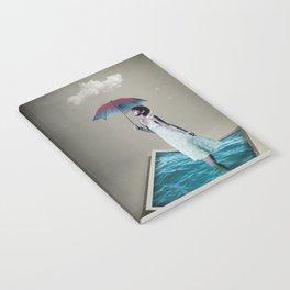Ocean of Dreams Notebook