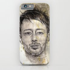Thom Yorke Slim Case iPhone 6s