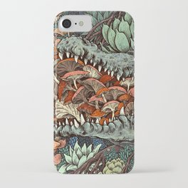 Flourish iPhone Case