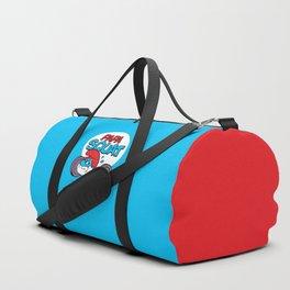 Papa Squat Duffle Bag