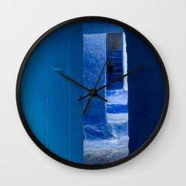 Passageway Wall Clock