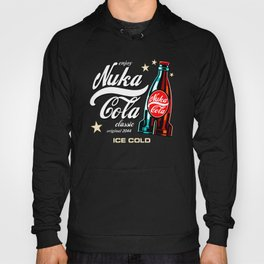 Nuka Cola - Fallout Hoody