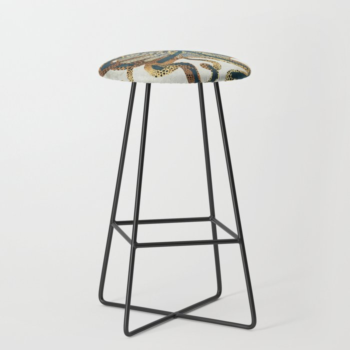 Underwater Dream VI Bar Stool