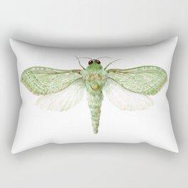Pepe Tuna / Puriri Moth 2016 Rectangular Pillow