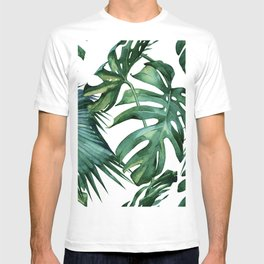 Simply Island Palm Leaves T-shirt