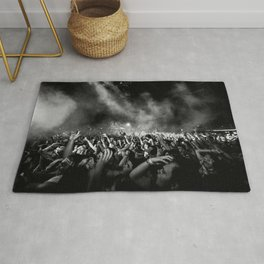 The Sound of Art Rug