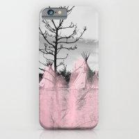 Pink Texas / Marfa iPhone 6s Slim Case