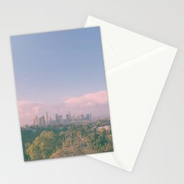Dreaming of Los Angeles Stationery Cards