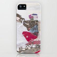 Takeover Slim Case iPhone (5, 5s)
