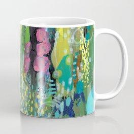 The magical garden Coffee Mug
