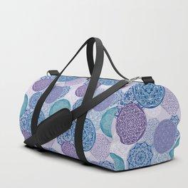 Fortune Duffle Bag