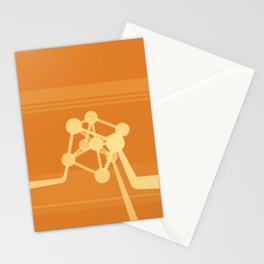 atomium Stationery Cards