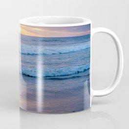 Encinitas Sunset Coffee Mug