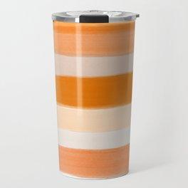 Terracotta Travel Mug
