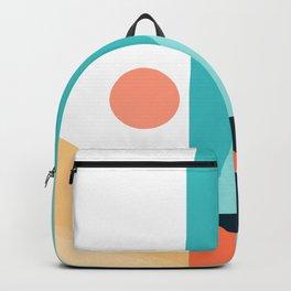 Geometric 1709 Backpack