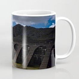 Stwlan Dam Coffee Mug