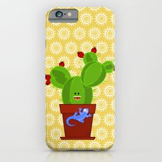 my dear cactus Slim Case iPhone 6s