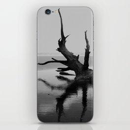 Bull Island Boneyard - Charleston, South Carolina iPhone Skin