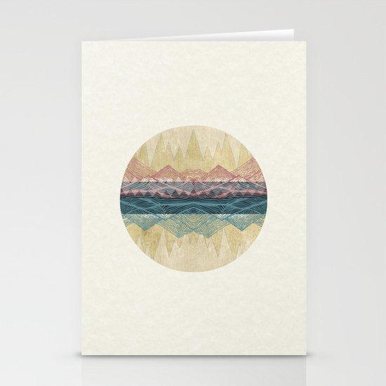 Inhale  Stationery Cards