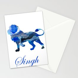 Singh Stationery Cards
