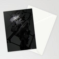 Darkfall Tech Zero Degree Stationery Cards