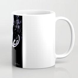 I See You by D. Porter Coffee Mug