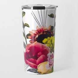 Arrangement Travel Mug