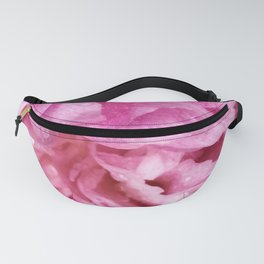 Dried Peony Fanny Pack