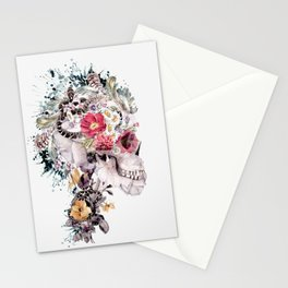 Momento Mori X Stationery Cards