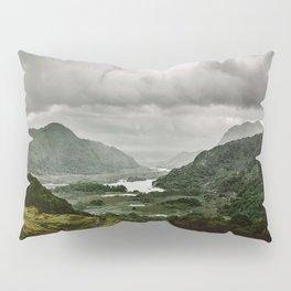 Ladies View Kerry Ireland Pillow Sham