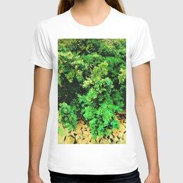 John Singer Sargent - Ilex Wood. Majorca - Digital Remastered Edition T-shirt
