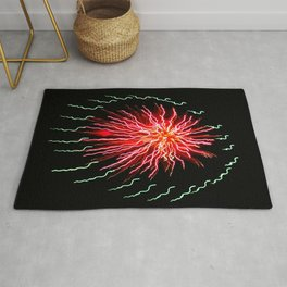 Night Ride Rug