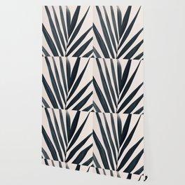 Gray Palm #3 Wallpaper