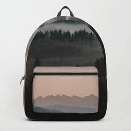 Good Morning! - Landscape and Nature Photography Backpack