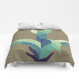 Zen Comforters