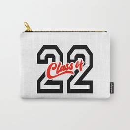 Graduating Class of 2022 - 22 Carry-All Pouch