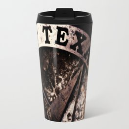Republic of Texas Travel Mug