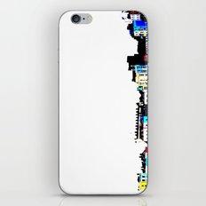 Clifton Colour iPhone & iPod Skin