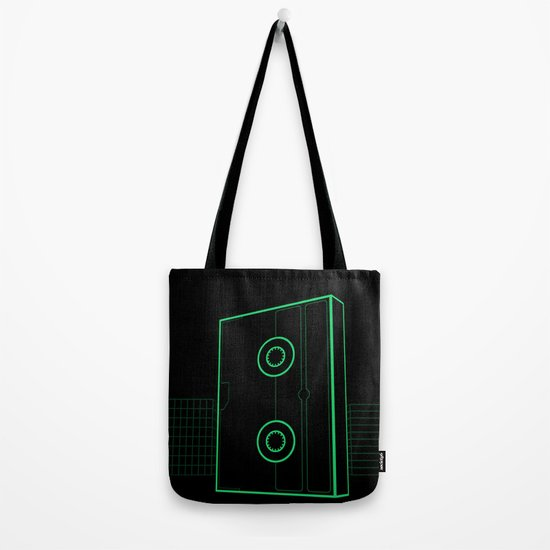 VHS NYC Tote Bag