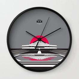 Rapla KEK Wall Clock