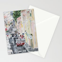 Sète Stationery Cards