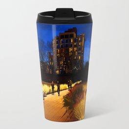 High Line Park Travel Mug