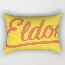 The Eldon Rectangular Pillow