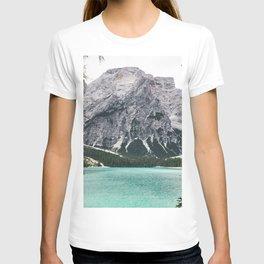 Glacial Heaven T-shirt
